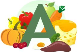 Дефицит витамина A приводит к иммунным нарушениям