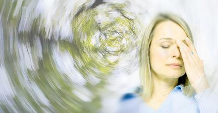 Головокружение – болезнь или симптом недуга