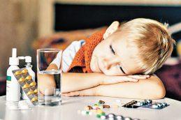 Семь советов от Александра Мясникова о лечении ОРЗ и гриппа