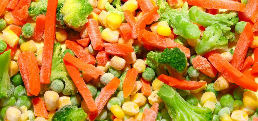 Замороженные овощи оказались рассадником смертельной болезни: детали