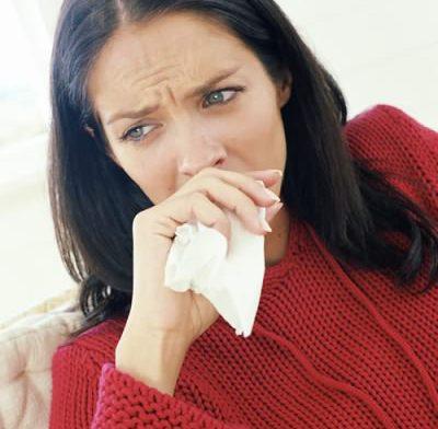 Как вылечить застарелый кашель